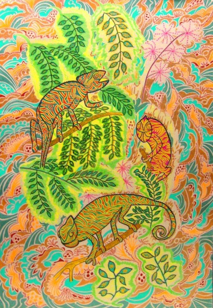 2006-chameleons  (50x35)