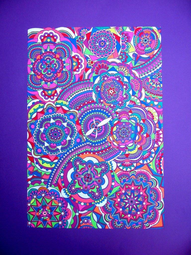 2011-rainbow-purple  (50x70)