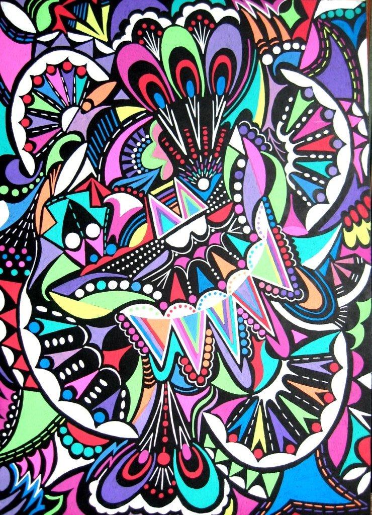 2012 -peacocks  (29x21)