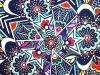 2013g -Snowflake  (34x24)