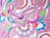 2014g -Violets  (34x24)